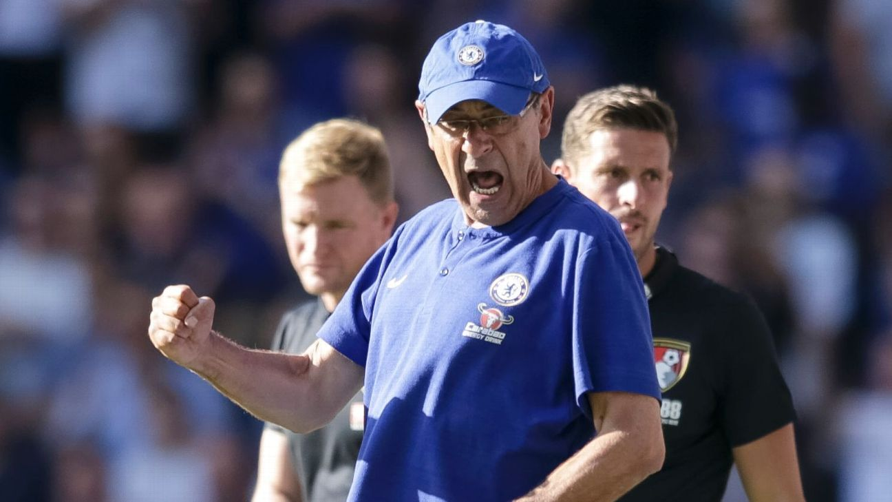 Terry could return to Chelsea - Sarri
