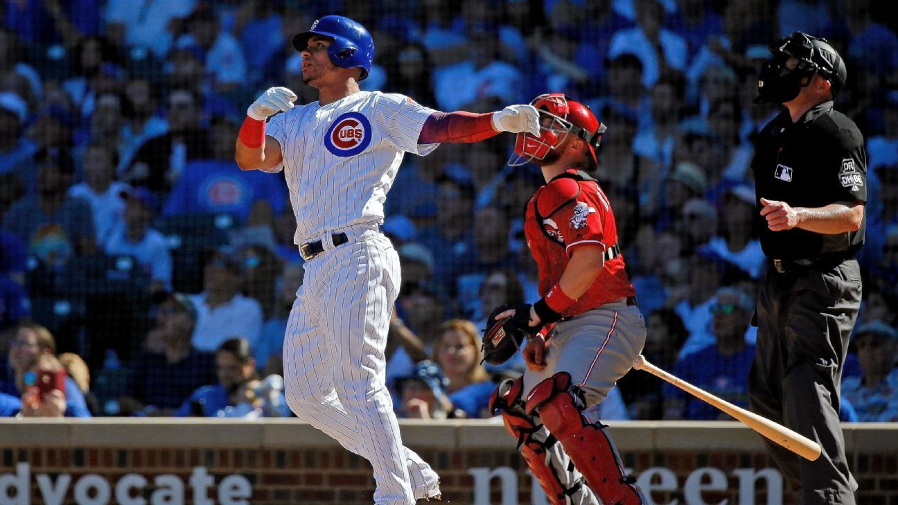 One day after calling out his catcher for not running hard out of the batter's box, Chicago Cubs manager Joe Maddon said the criticism directed toward Willson Contreras is