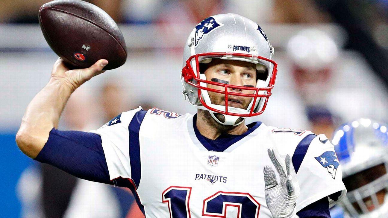 Patriots lack urgency once again as questions mount - New England Patriots Blog- ESPN