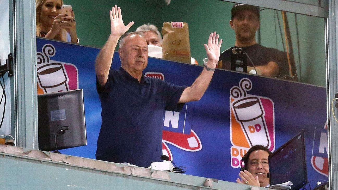Boston Red Sox television analyst Jerry Remy tweeted Friday that he is currently cancer-free after being diagnosed with the disease again in August.