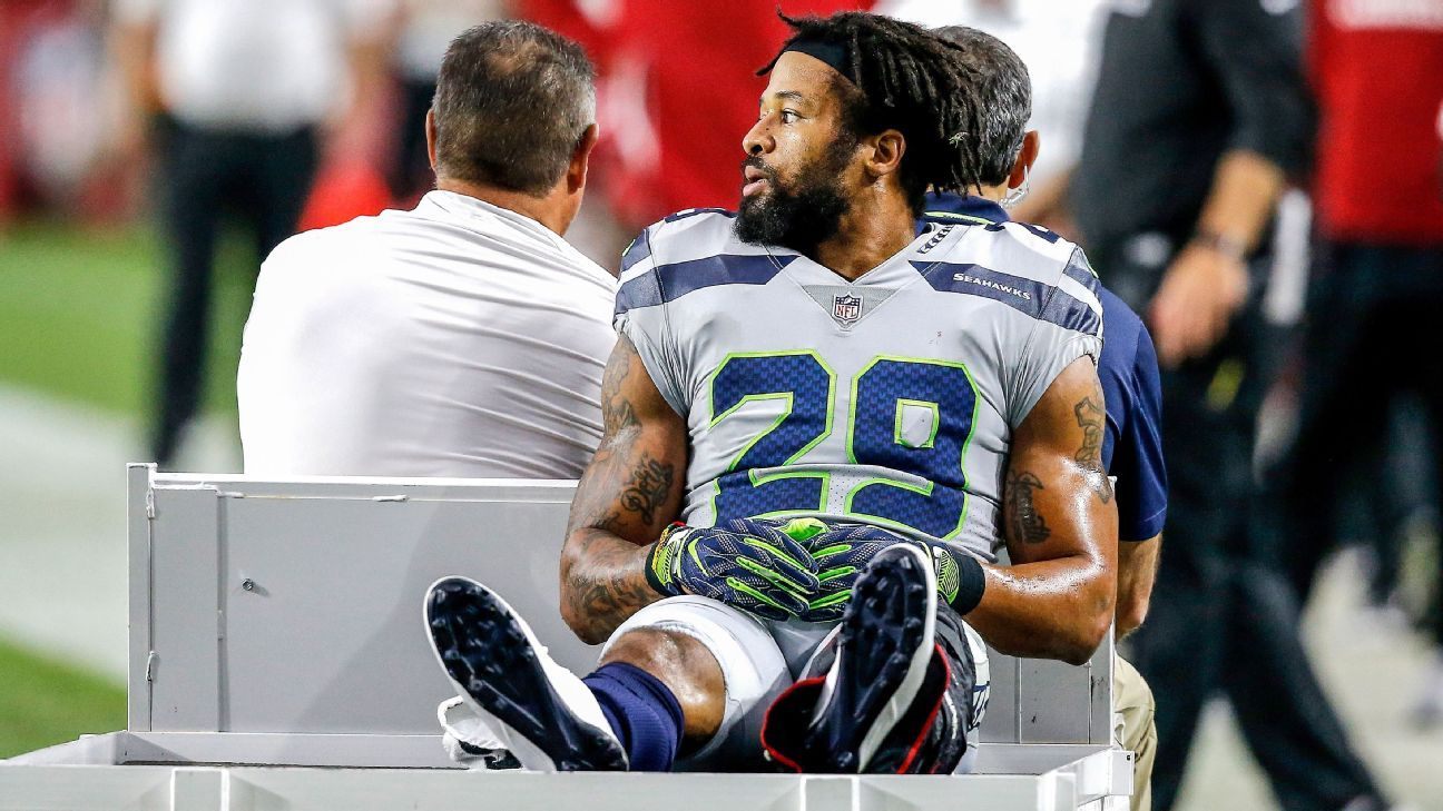 Earl Thomas' obscene gesture toward the Seattle Seahawks' sideline last Sunday was directed not at coach Pete Carroll or any one person, but at the organization as a whole, a league source tells ESPN.