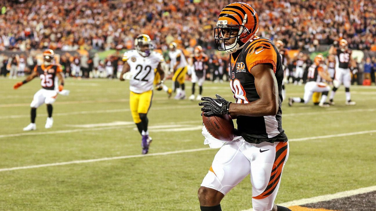Week 6 NFL score predictions: A guide to best games, fantasy help, more