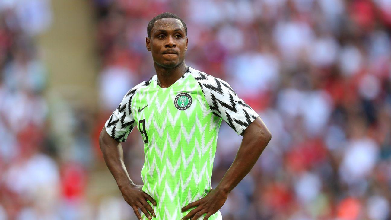 Image Result For Nigeria Vs Libya