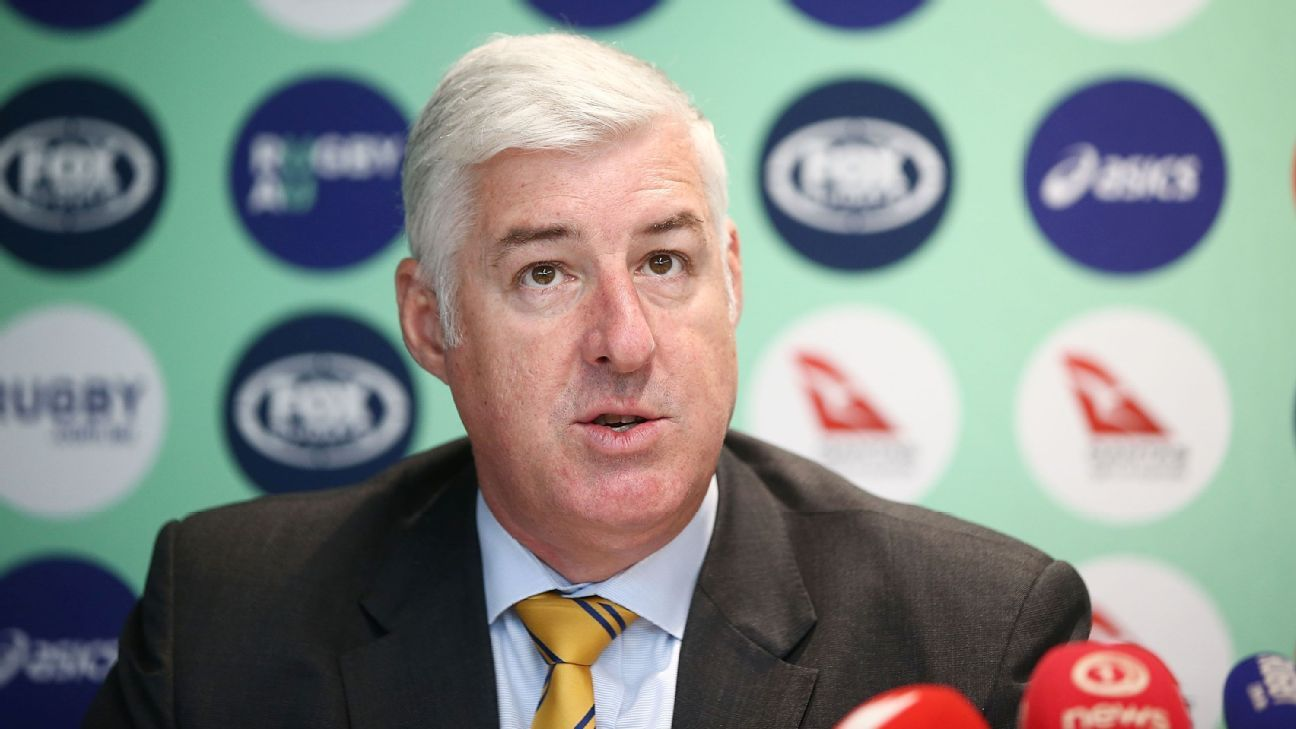 Rugby public treated with complete disdain by Rugby Australia