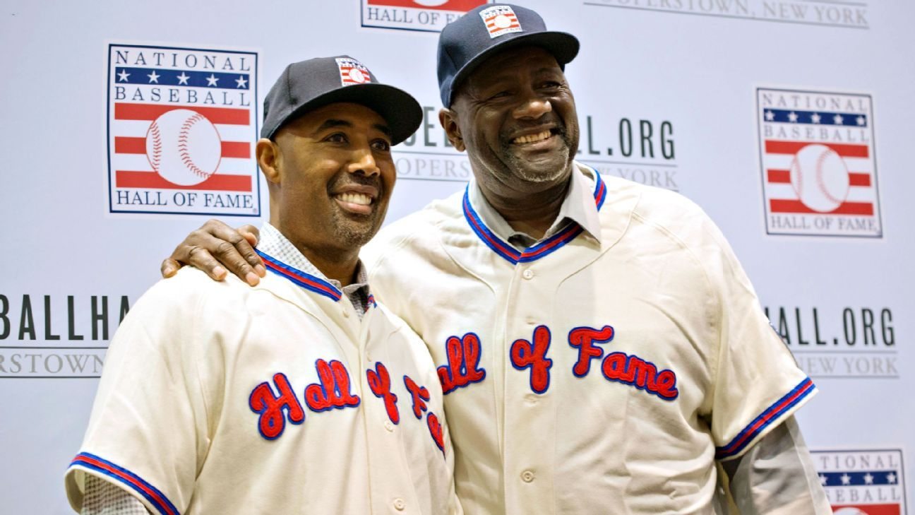The surprise elevation of the former White Sox DH to Cooperstown showed that some teams pay back their stars with loyalty as well as cash.