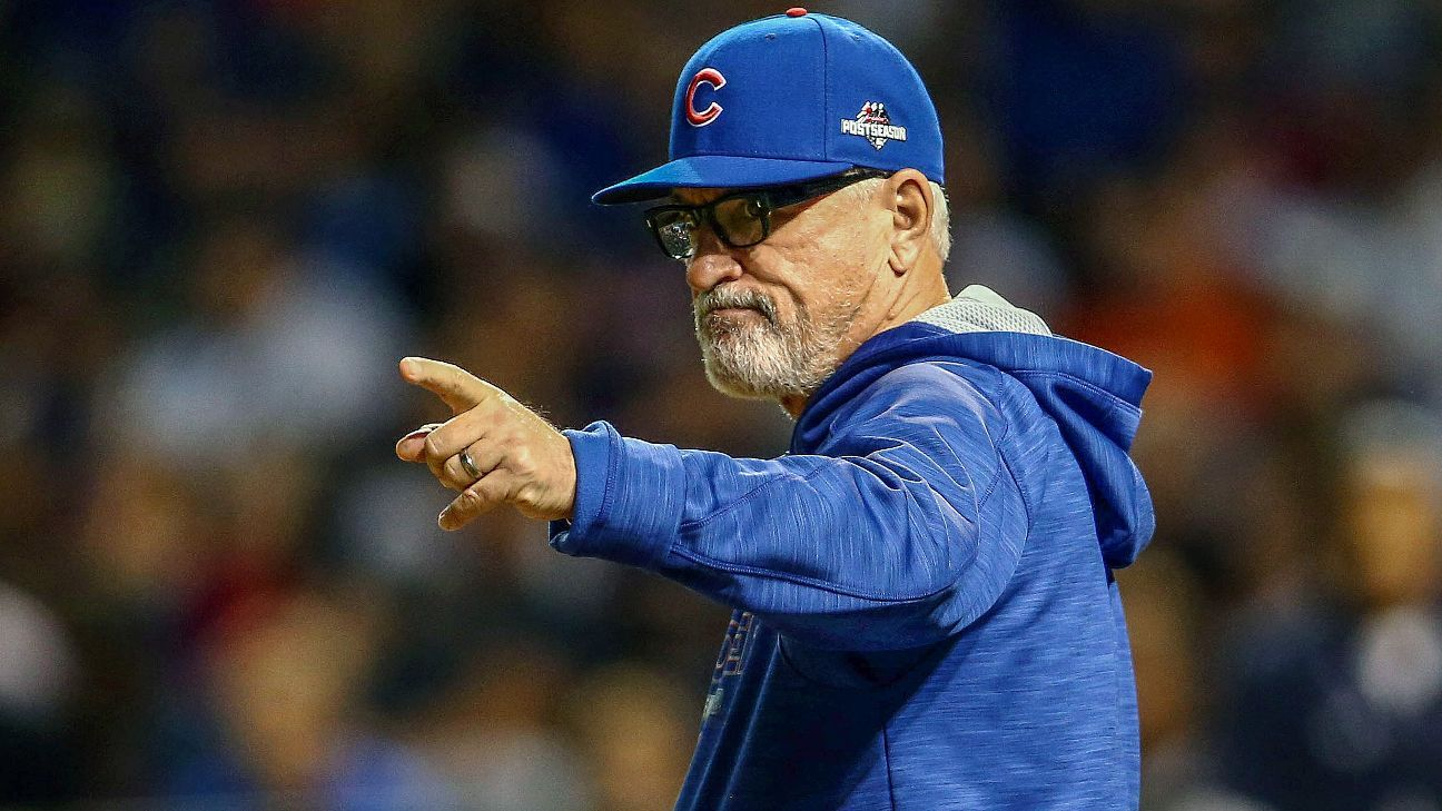 Working around a bloated budget, the Cubs might only target bullpen help with closer Brandon Morrow likely to miss the first month of 2019.