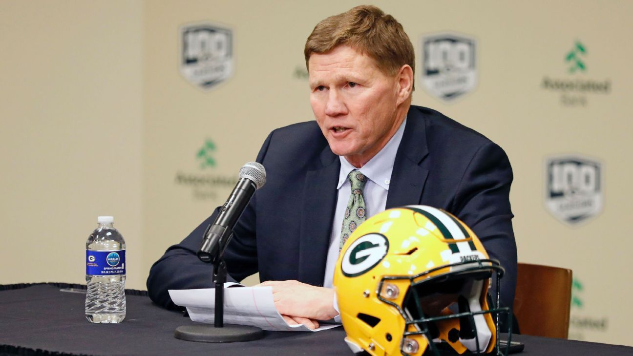 Do's and don'ts of Packers' coaching search