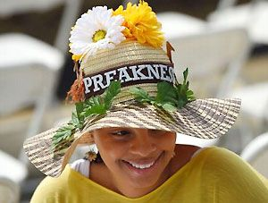 How to play Preakness Day Pick 4
