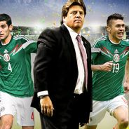 Selecci�n Mexicana