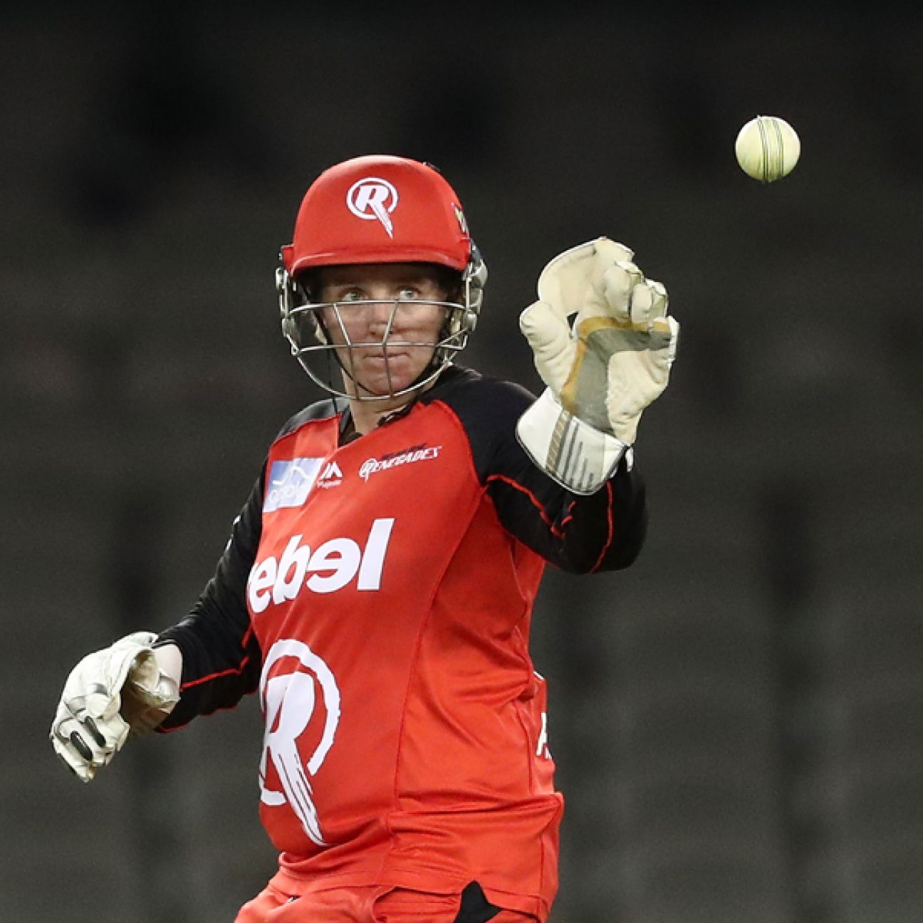 Priest Moves From Renegades To Thunder In WBBL