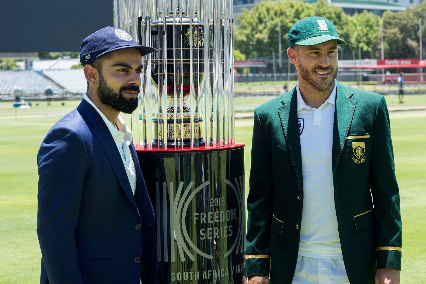 1st Test India Tour Of South Africa At Cape Town Jan 5 8 2018 Bengbeng Drink 80 Sachet Match Summary Espncricinfo
