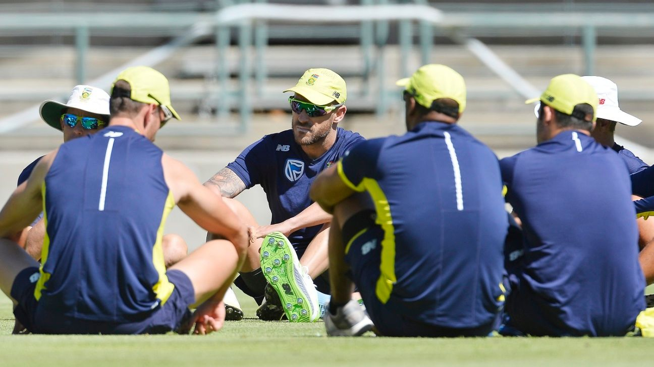 Deadline Fast Approaching As Csa Players Yet To Reach Agreement