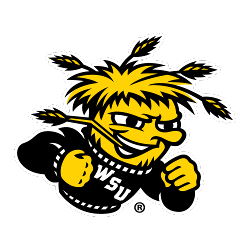Image result for wichita state baseball logo