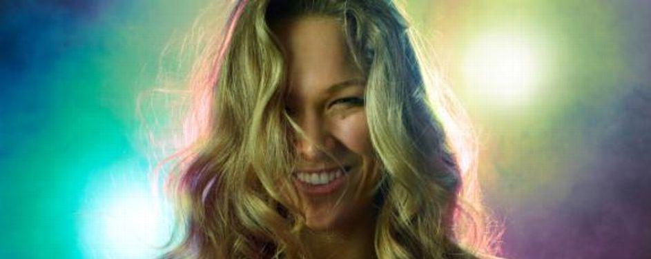 Body Issue 2012: Ronda Rousey - ESPN Video