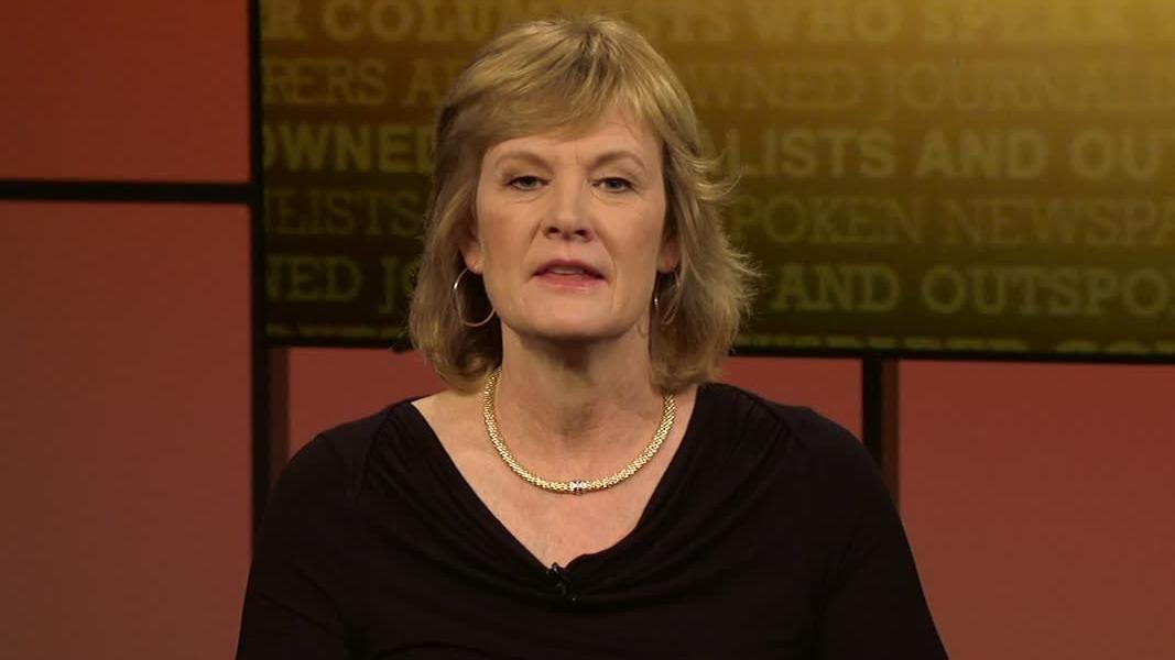Jackie MacMullan Net Worth