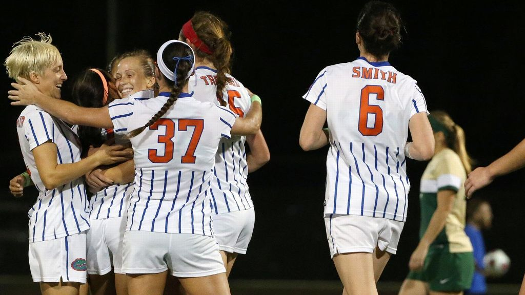 Gators punch ticket to second straight Sweet 16