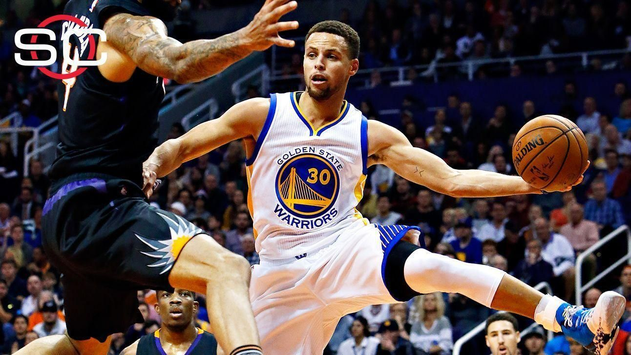 Warriors' Barnes out with ankle sprain vs. Suns