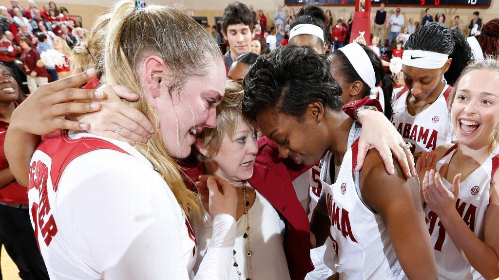 Emotional Hegstetter reflects on Bama's big win over UT