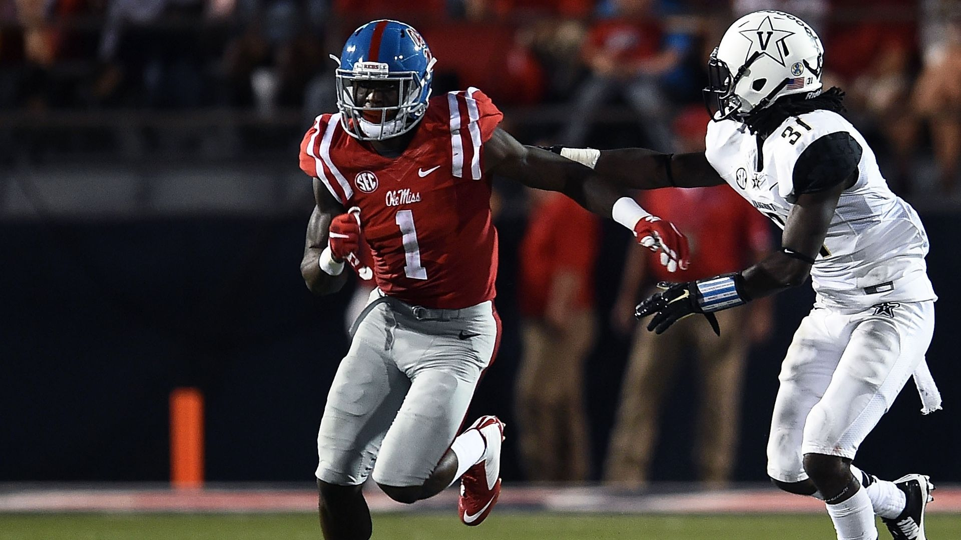 McShay: Treadwell will be possession receiver in the NFL