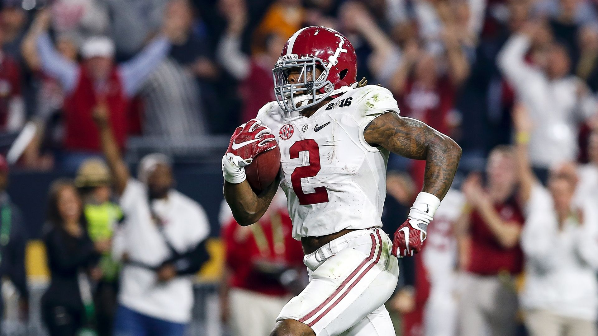 How Derrick Henry will impact Titans' running game