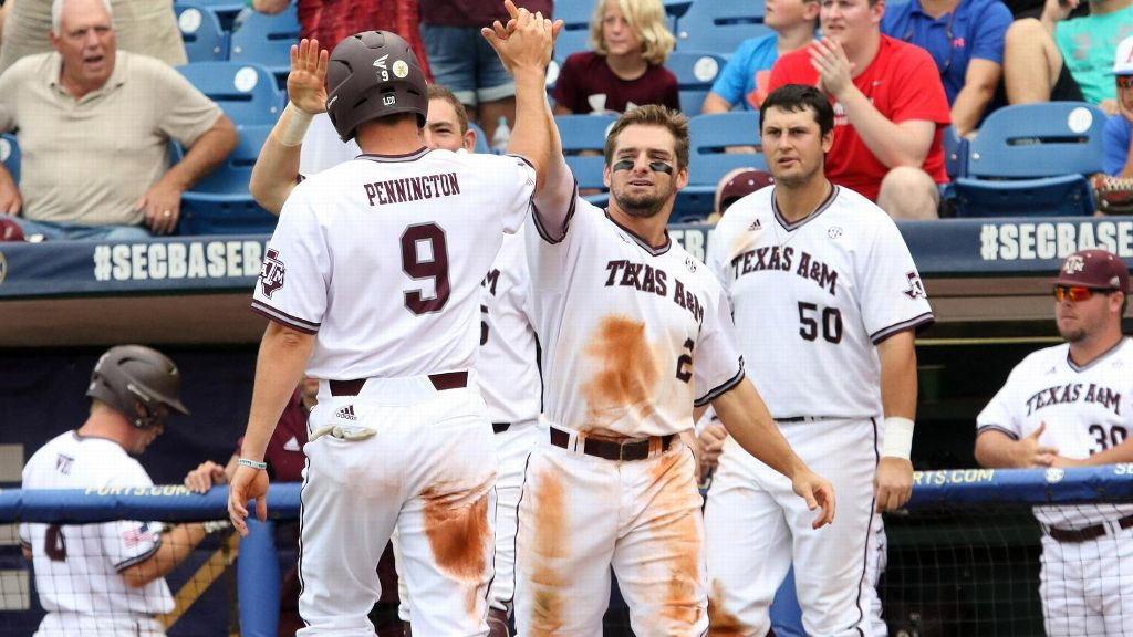 Game plan pays off for Aggies in rematch with Dores