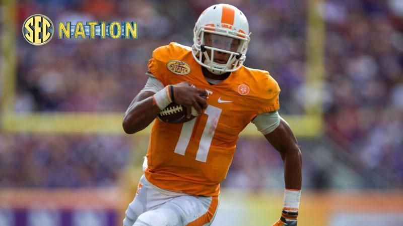 Vols need to play with 'killer mentality'