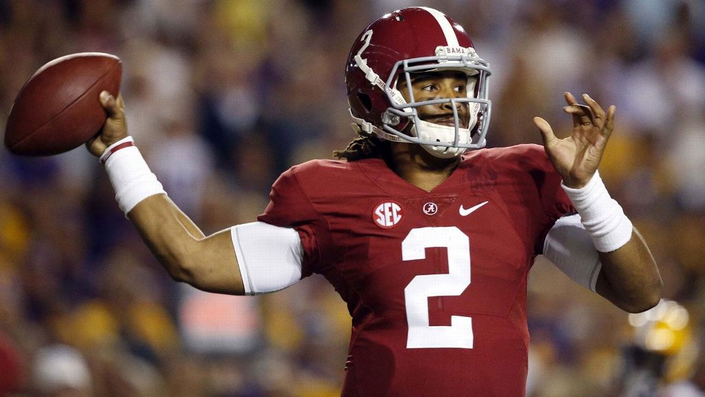 What does Bama need to fix on offense?