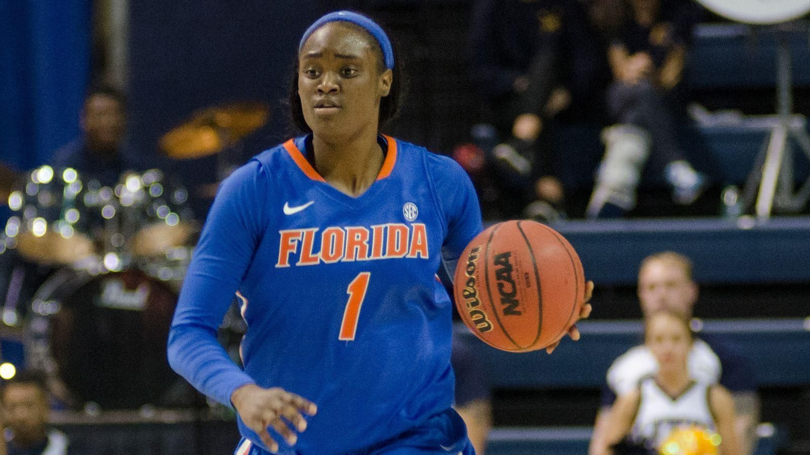 No. 19 Florida runs past Wofford 74-51