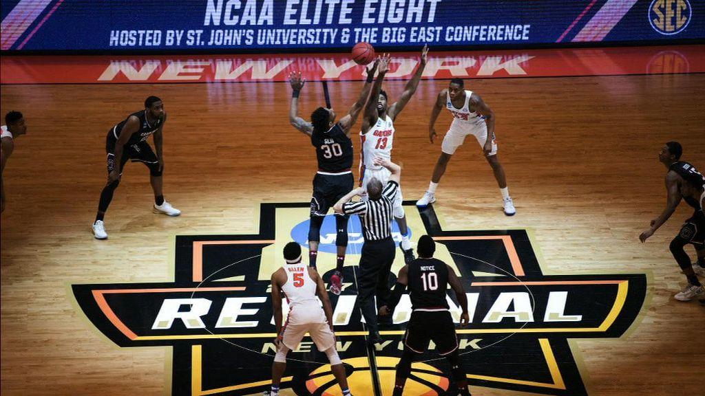 SEC Basketball Fever: A historic run