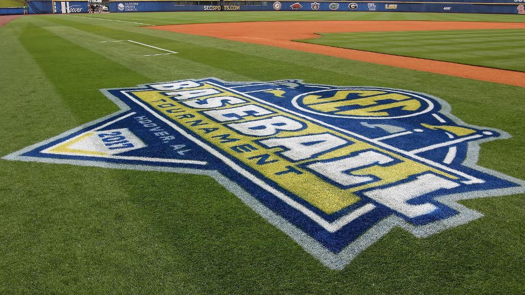Takeaways from Day 1 of the SEC Tournament