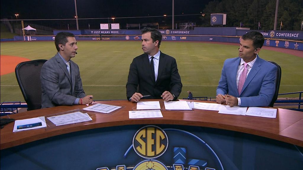 Standouts from Day 2 of the SEC Tournament