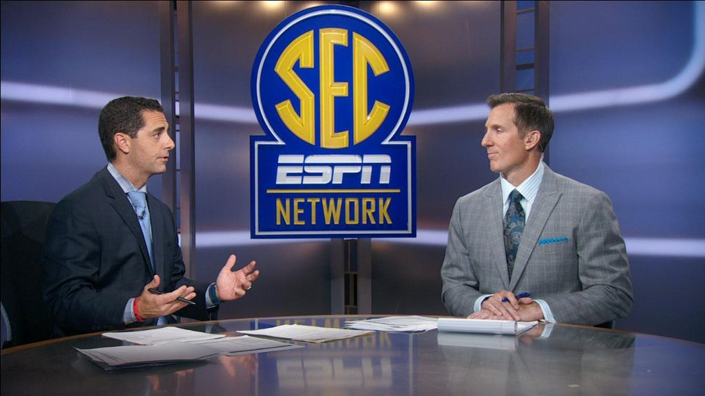 SEC pick 'em: Week 4