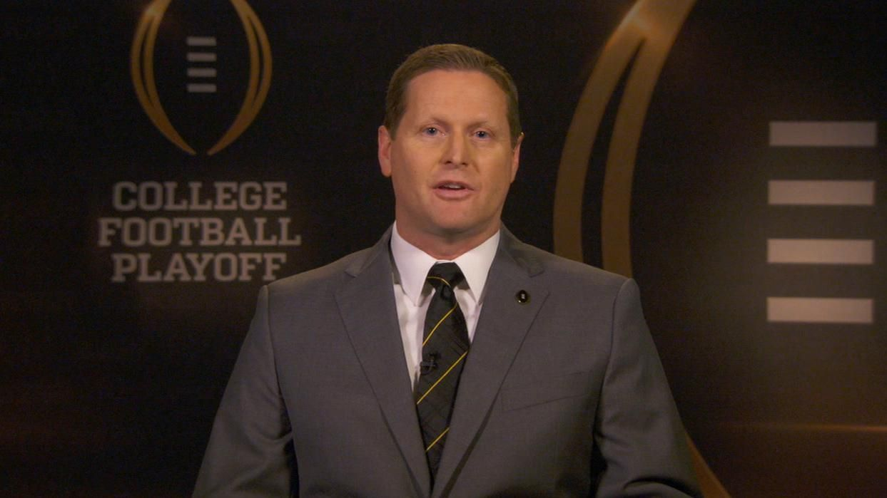 CFP selection committee 'favored Alabama's body of work'