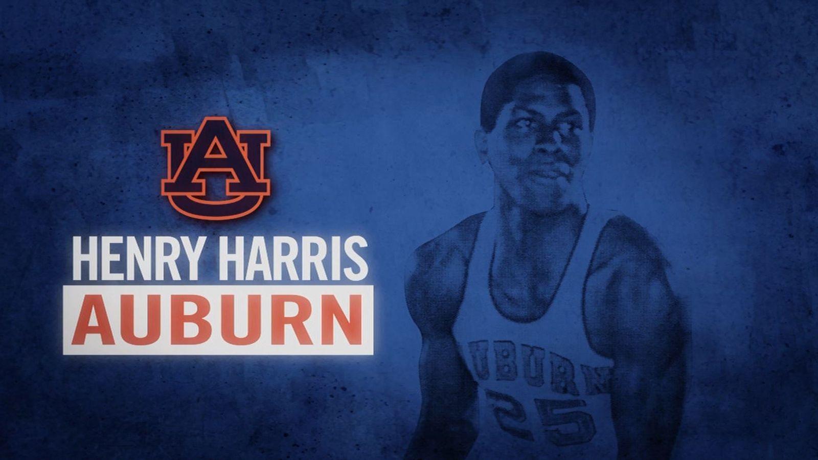 SEC celebrates Black History Month: Auburn