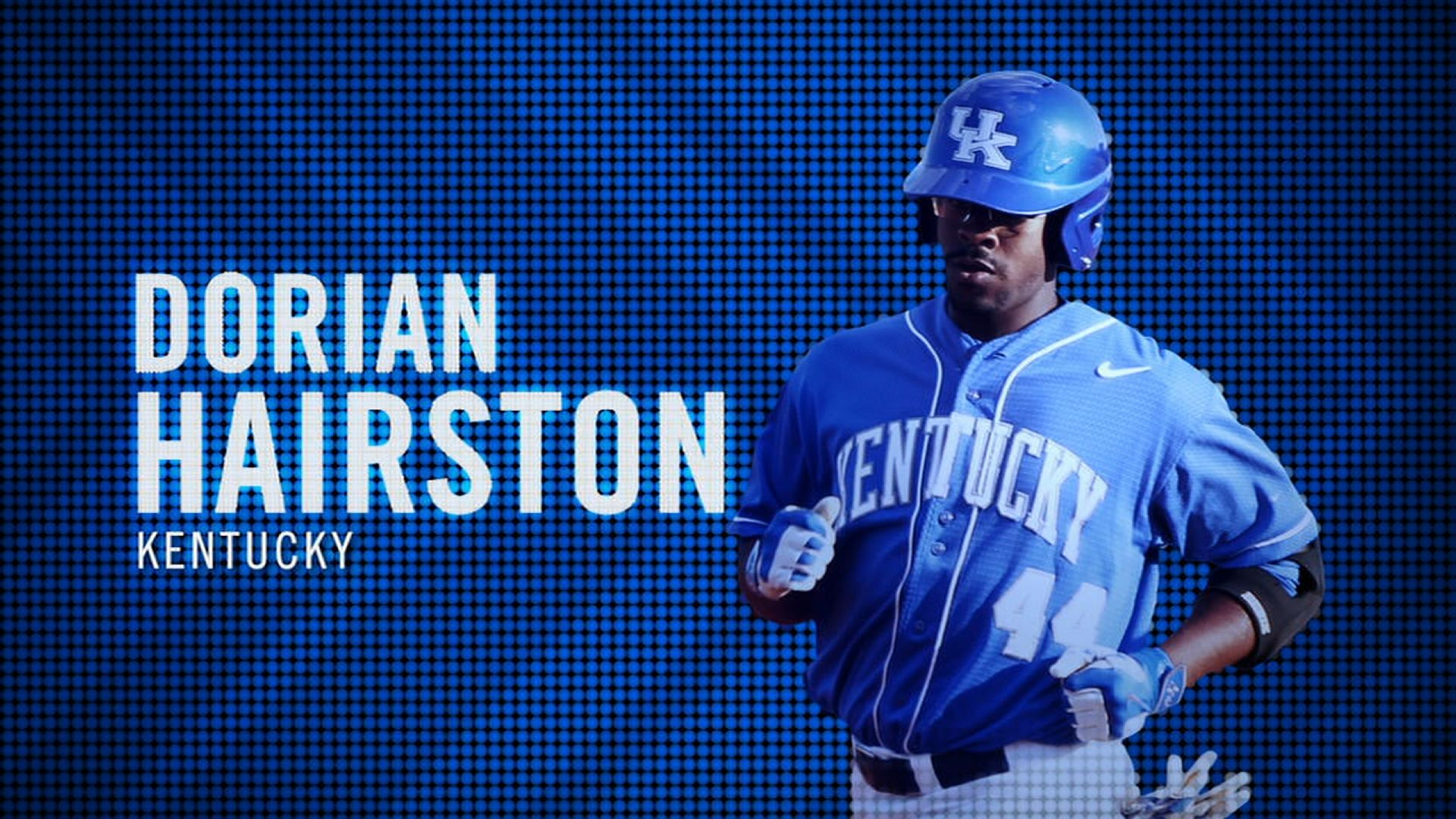 I am the SEC: Kentucky's Dorian Hairston