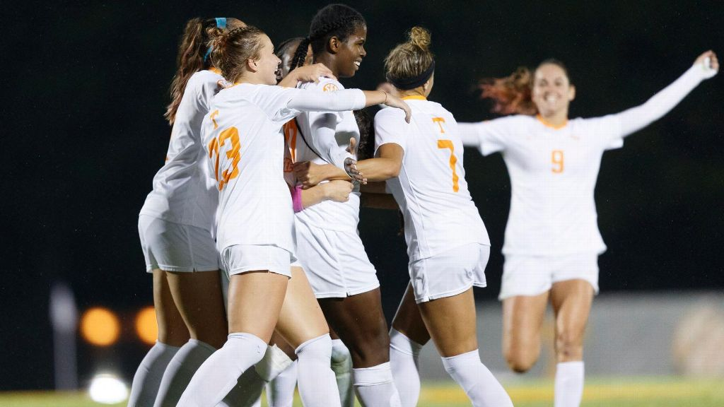 No. 12 Tennessee captures win against Missouri