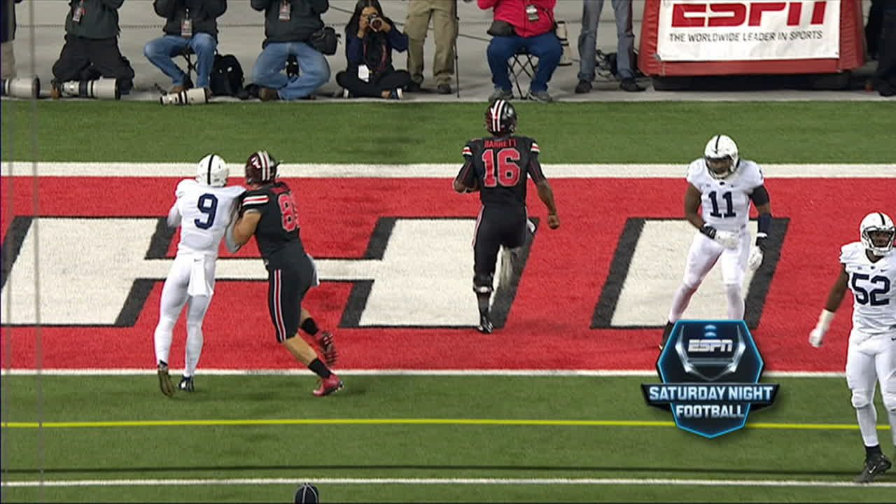 college football espn go ohio state penn state spread