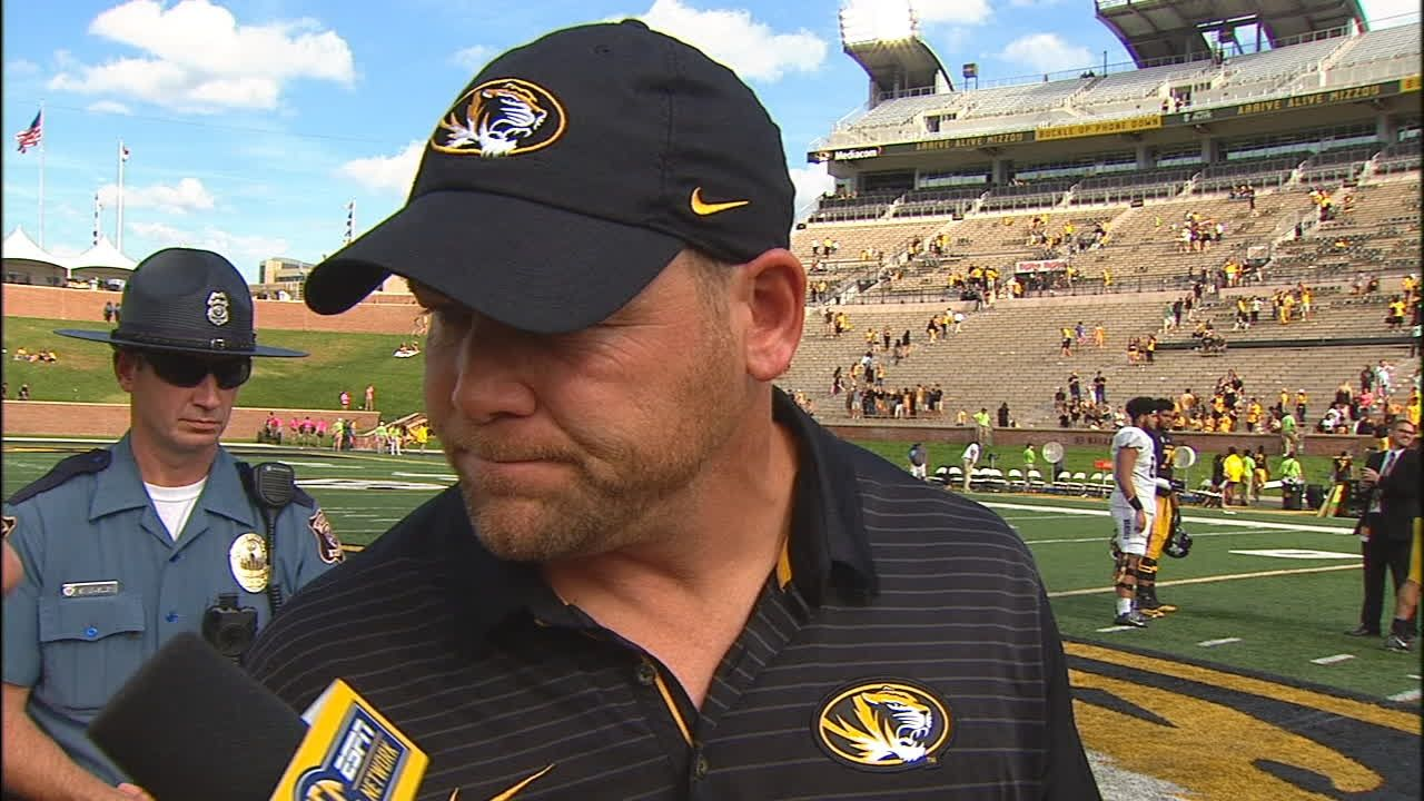 Coach Odom pleased with team's performance