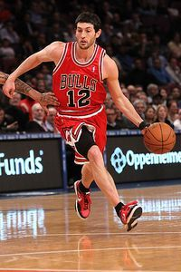 Kirk Hinrich: Still here - Chicago Bulls Blog - ESPN