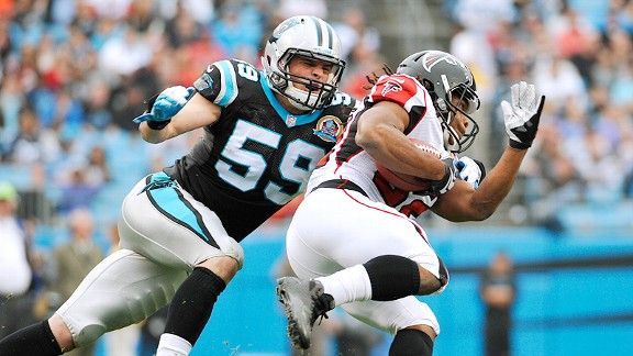 Nfl Ranking The Nfl S Top 10 Linebackers In 2016