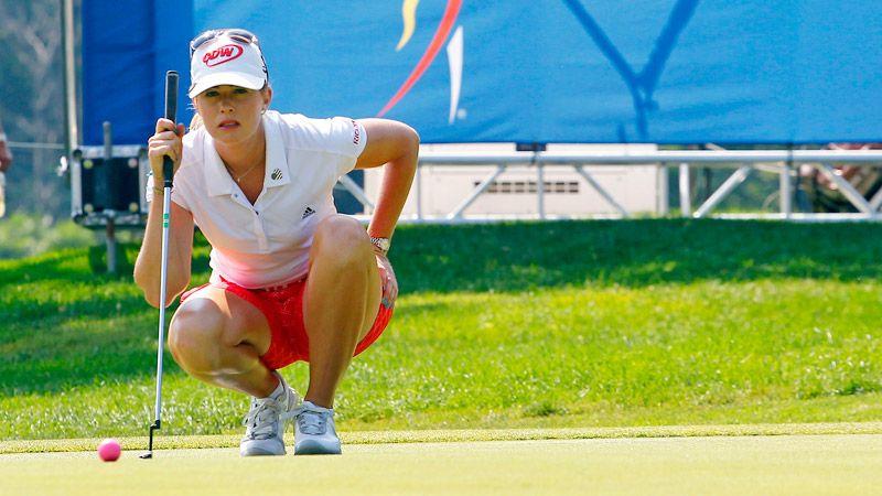 Paula Creamer, Beatriz Recari, Alison Walshe lead LPGA ... | 800 x 450 jpeg 67kB