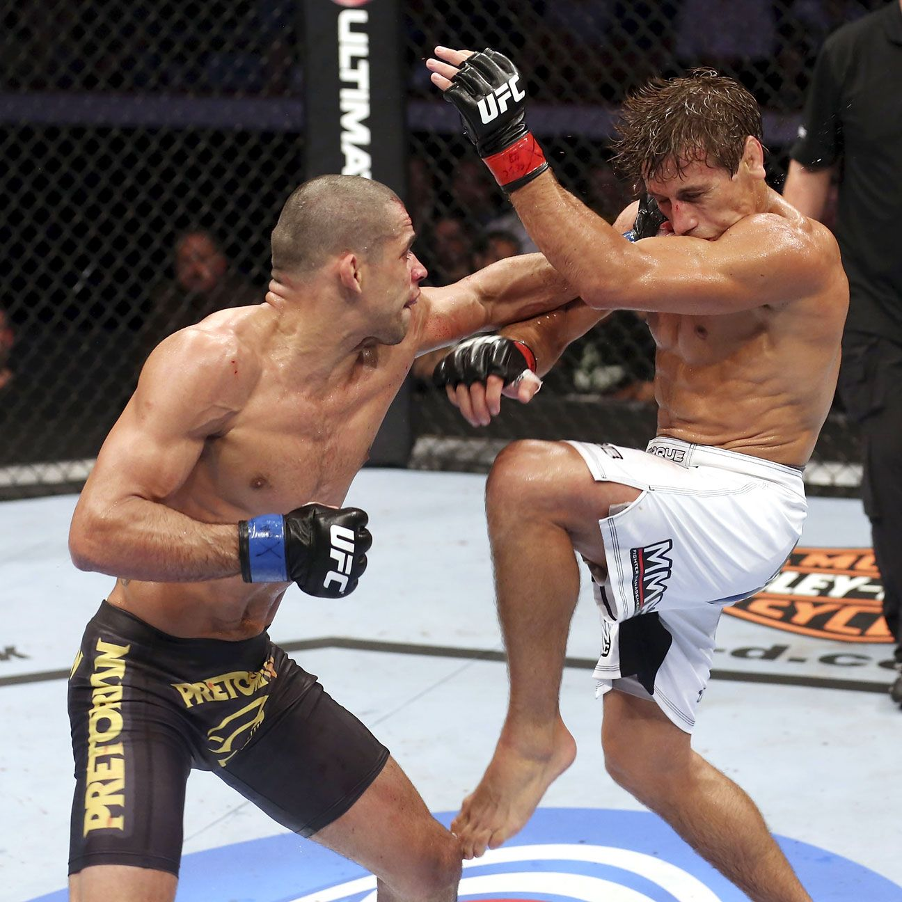 Betting UFC 169 Barao Vs. Faber II
