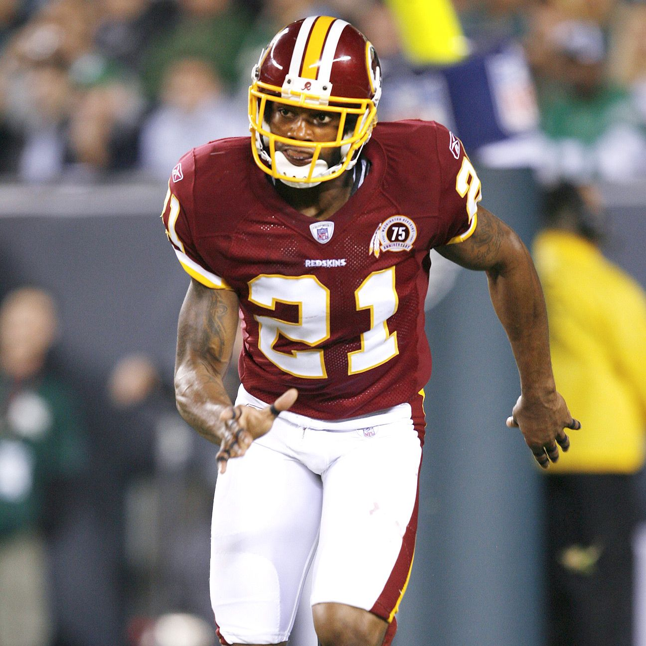 Thoughts Sean Taylor Story Washington Redskins Blog Espn