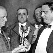 A First Trophy