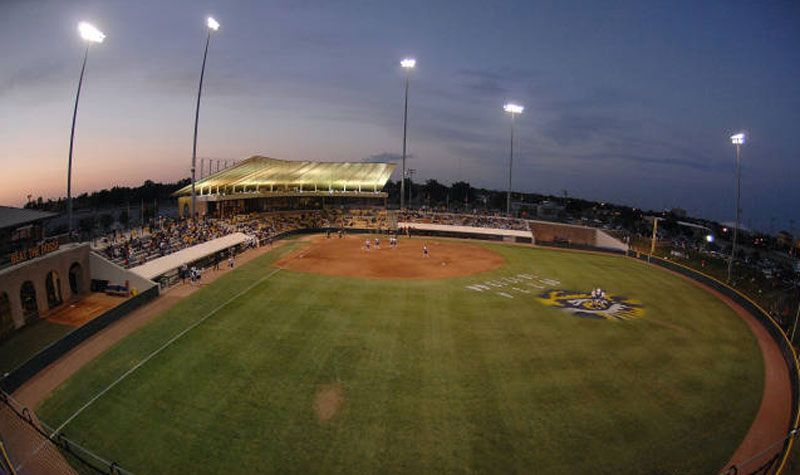 LSU to host 2015 SEC Softball Tournament
