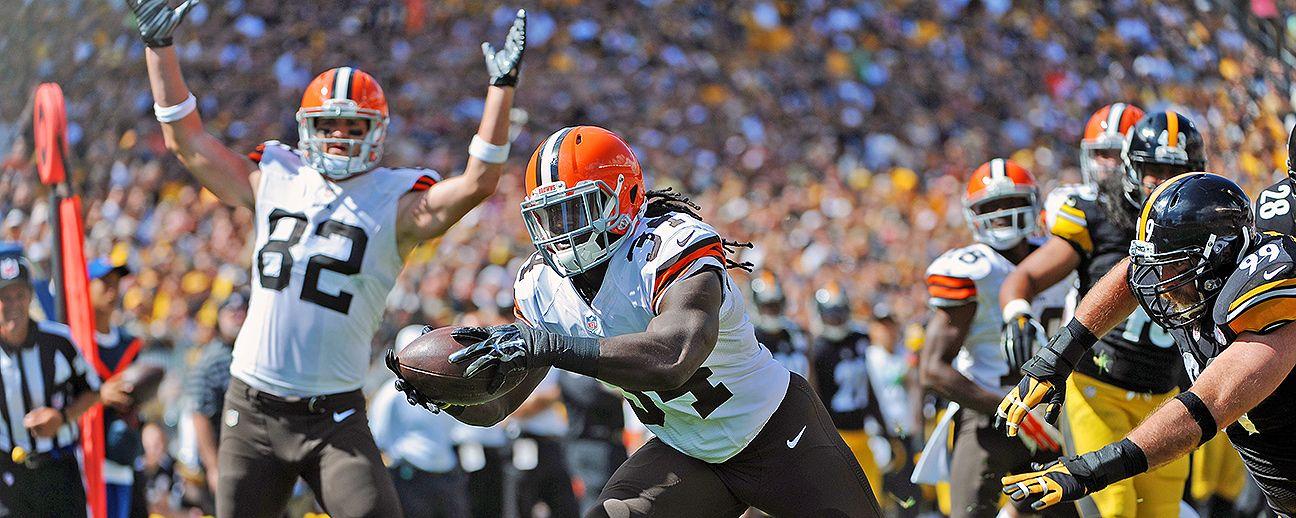 Cleveland Browns Espn