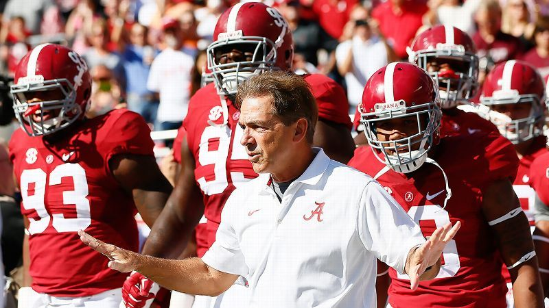 Game Center: Alabama at Tennessee