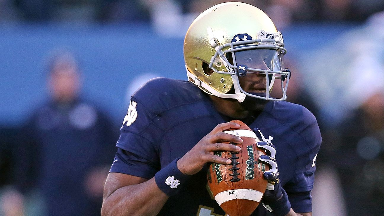 notre dame stanford score college football gameday schedule