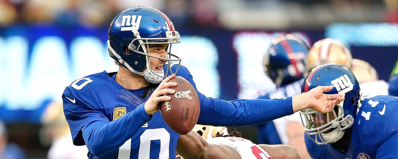 new york giants 2011 starting lineup gallery