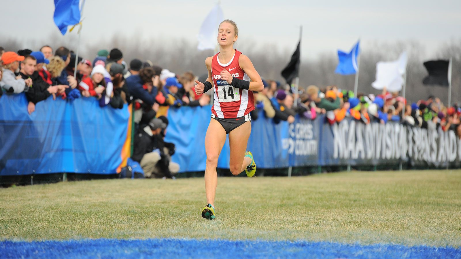 SEC runners earn All-America honors at NCAAs